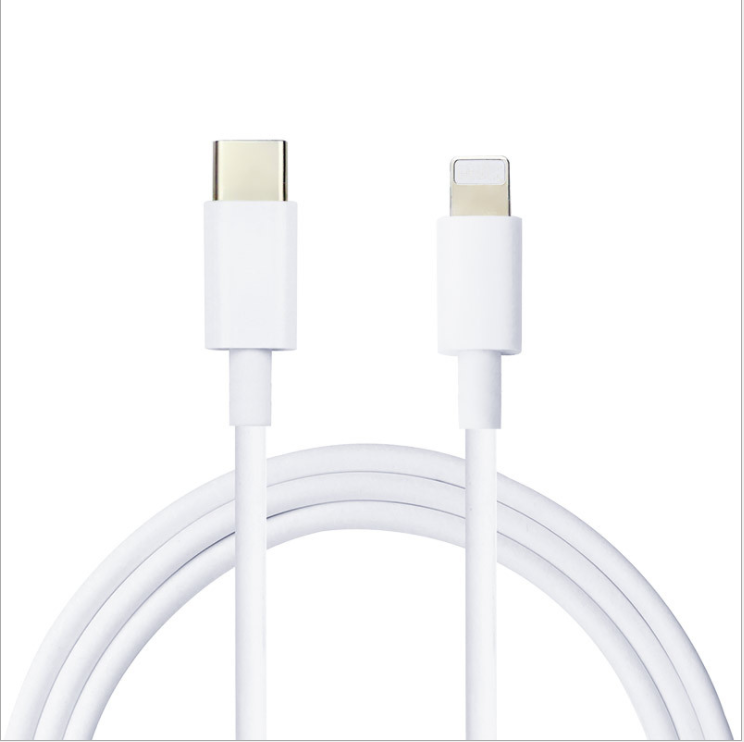USB C Type to Light ning , Type C to iOs Data Cable