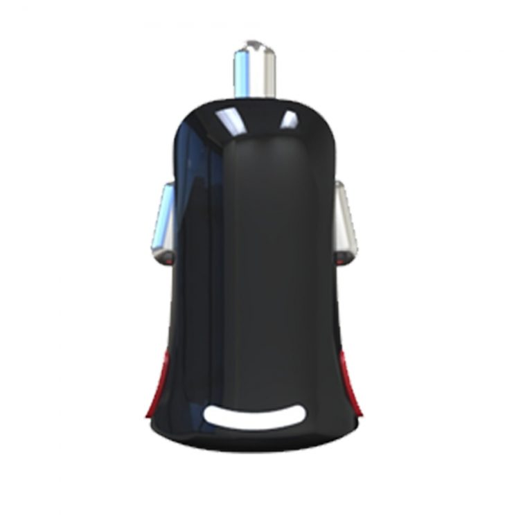 Single USB 5V 1A car charger for mobile phone